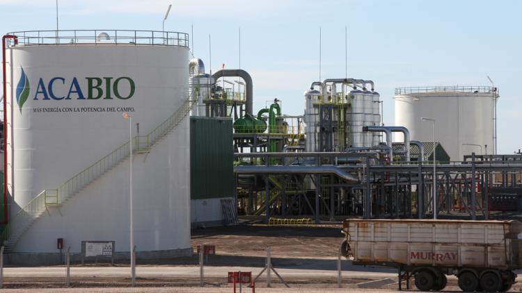 """Cámara de Bioetanol: """"No entendemos la demora en aumentar el corte al 15%"""""""