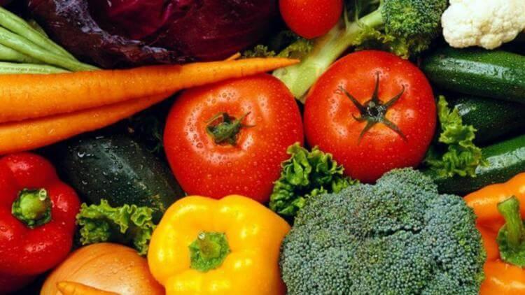 De la quinta a la mesa: ¿cuál es el mejor camino para las verduras?
