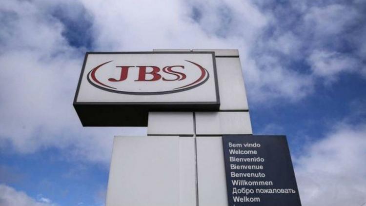 JBS se desprende de activos por U$S 1.800 millones