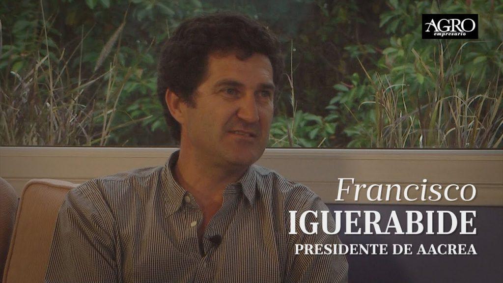 Iguerabide: Hay menos aversión al riesgo y se nota en más inversiones