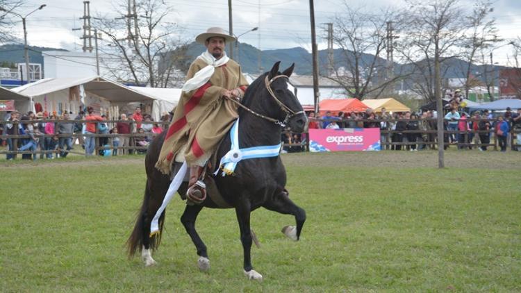 Salta recibirá a los criadores de Peruanos de Paso