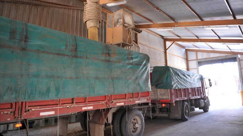"""Cómo es el """"plan canje"""" de camiones que proyecta el Gobierno"""